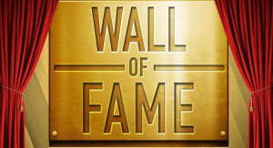 wall of fame