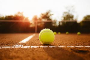 tennisles